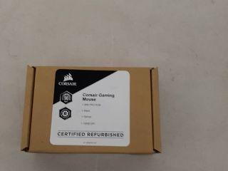 Corsair Gaming Mouse M65 Pro Rgb Black  renewed   no description