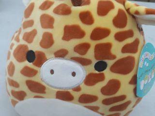 Kellytoy Squishmallow Astrid Purple Unicorn Soft Plush Stuffed Toy Pillow Pet 8