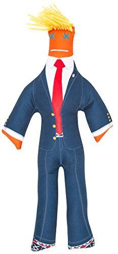Dammit Doll   limited Edition   The President Doll   Stress Relief  Gag Gift