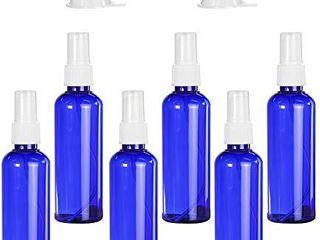 Spray Bottles 2 Ounces 100ml  Blue 6