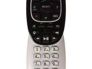 2 DIRECTV RC73 IR RF Remote Control