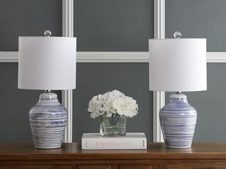 Safavieh Maxton Set of 2 Table lamp