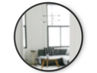 Hub Modern   Contemporary Accent Mirror 18