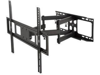 One by Promounts Extra large Articulating TV Wall Mount for 37 85  TVs