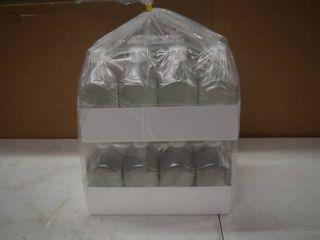 24 Sterile Bottles   1000ml