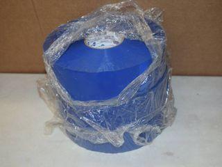 3 Rolls Intertape Blue Box Tape