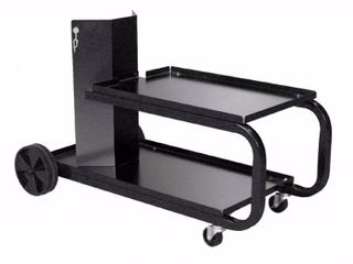 Hobart Welding Products Small Universal Cart for Portable Wire Feed Welders