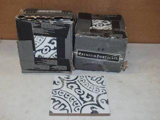 24 Premium Porcelain Tiles 8