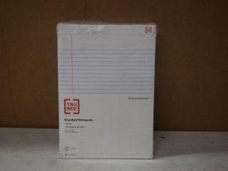 12 Standard Notepads