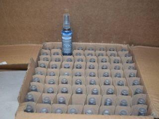 72 Bottles lens Cleaner   2 ounce