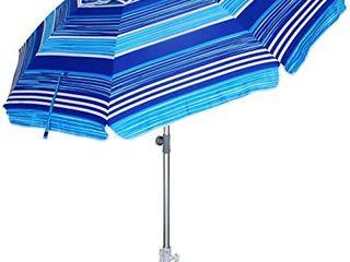 7 Foot Beach Umbrella