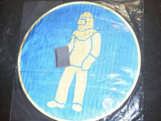 50 Floor Stickers   Reflective   24