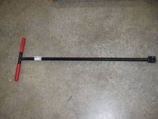 Water Meter Key 3 4  x 36