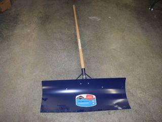 Garant Steel Snow Shovel