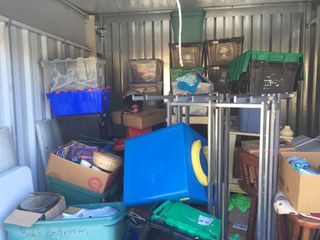 West Pine Storage LLC Storage Auction