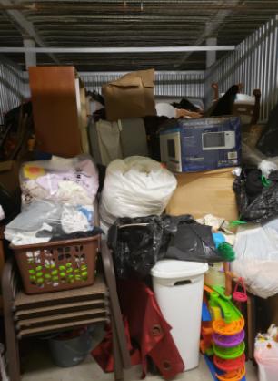 Safeguard Self Storage of Tamarac, FL
