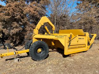 Holcomb 1200 Dirt Mover