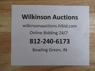 Mar 16 Consignment Auction