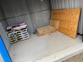 Prien Lake Charles Storage
