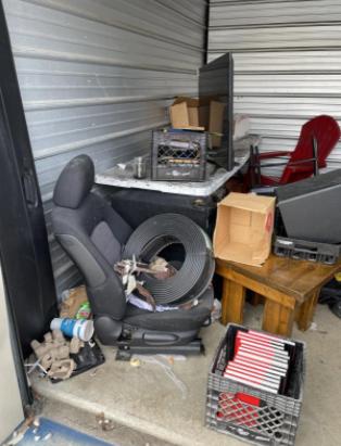 Evansville Self Storage of Evansville, IN