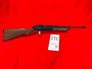 Crossman Airguns M 760 D  0 177  SN 599126120  EXEMPT