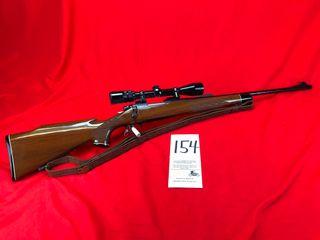 Remington 700 BDl  6mm Rem SN C6364533 w Bushnell Scope
