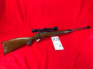 Remington M 700 BDl  222 Remington  SN A6710347 w Tasco Scope