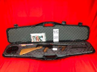 Thompson Center  Tommy Gun  M 1927 AI   45 Cal  w 50 Rd  Drum  SN KN2928  NIB