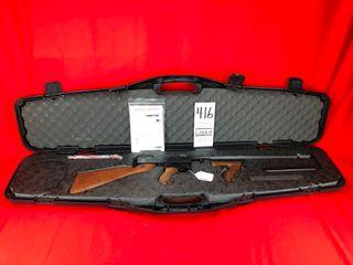 Thompson Center  Tommy Gun  M 1927 AI   45 Cal  SN KN1520  NIB