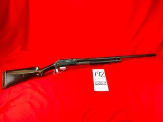 Winchester 1897  12 Ga  SN 626590