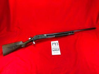 Winchester 1897  12 Ga  SN 506017