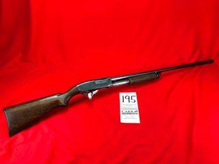 Remington M 31  12 Ga  SN 27969