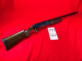 Browning BPS Spl  Steel  12 Ga  SN 14658PN152