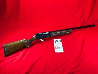 Browning A5 light Twelve  12 Ga  SN 72G93016  Made in Belgium