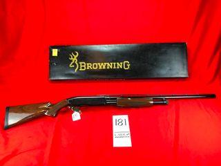 Browning BPS Field  12 Ga  3 1 2  28  Bbl  Inv  Choke  SN 39666PN152 w Box