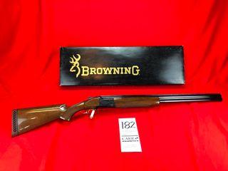 Browning Citori  12 Ga  SN 46089NM103 w Box