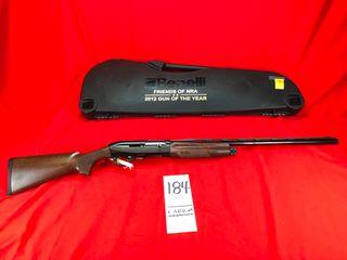 Benelli Ultra light NRA NRA Gun of the Year   12 Ga  SN NRA0678P  NIB w Hard Case