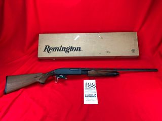 Remington 870  410 Ga  Rare Walnut Stock  SN A345825H  NIB