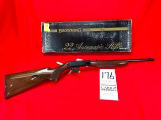 Browning 22 Auto  22 Short  SN 01335PM146  NIB