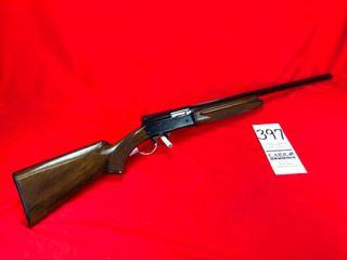 Browning light 20  Auto 5  20 Ga  28  SN 25301PZ231