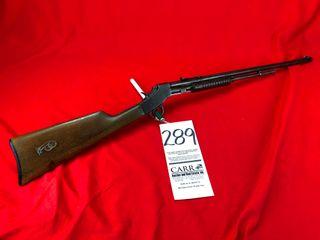 Stevens 22 Cal  SN S 877