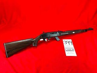 Remington Nylon Mohawk  10c  22lR  SN 2576420