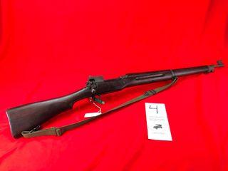 U S  Enfield M 1917  Eddystone  30 06 Cal  Original Military  SN 415610
