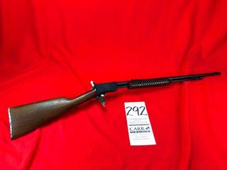 Winchester 62A  22 Cal  SN 373929