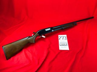 Winchester M 12  12 Ga  Featherwt  Full  SN 1826798F