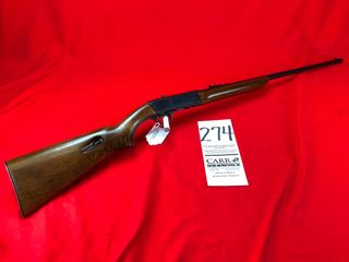 Remington M 241  22 Cal   The Speedmaster  SN 129425