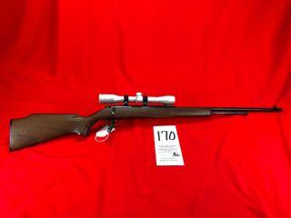 Remington 592M  5mm  SN 1117917 w Bushnell Scope