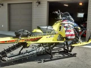 Back Country Sled Patriots Online 2021