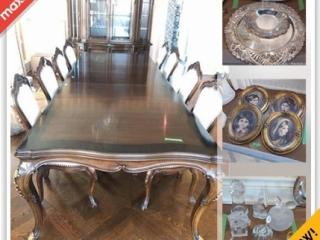 TORONTO Estate Sale Online Auction - Bathurst Street (CONDO