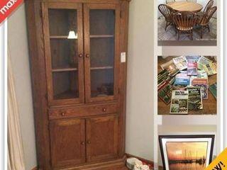 Fallston Moving Online Auction - Claret Drive